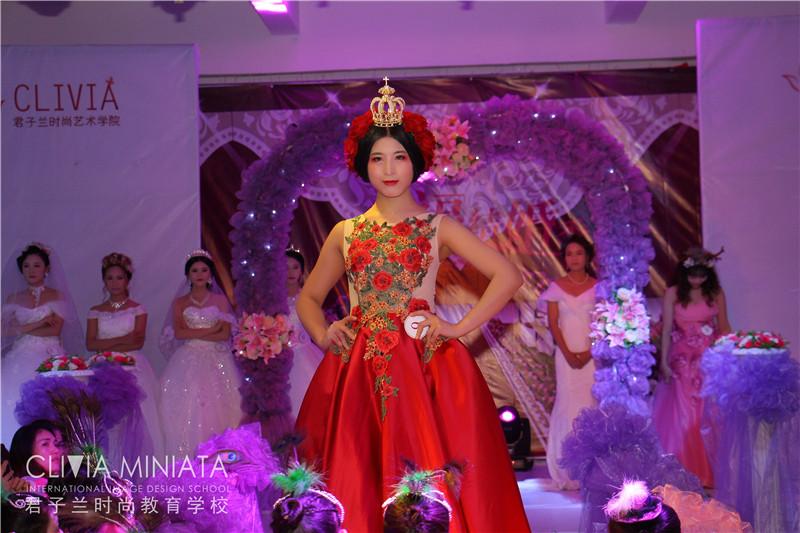 中式新娘组 郑飞